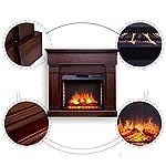 LXDDP-Riscaldamento-del-Camino-Riscaldamento-della-Stufa-elettrica-con-Effetto-Fiamma-3D-Realistico-Ampia-Finestra-Camini-Stan-gratuiti-Camini-elettrici-Muti-in-Legno-massello