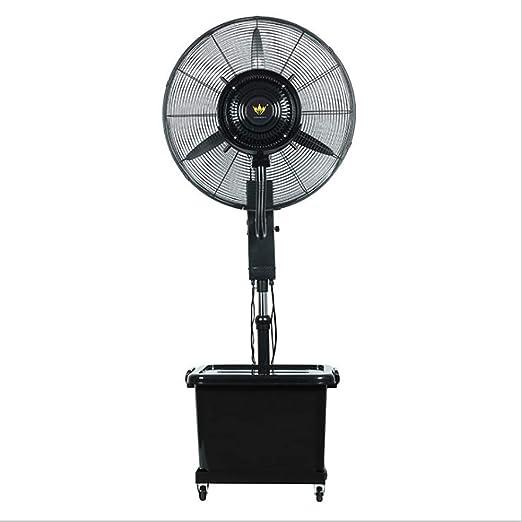 Stand fan Ventilador De Refrigeración De Alta Potencia De 3 Palas ...
