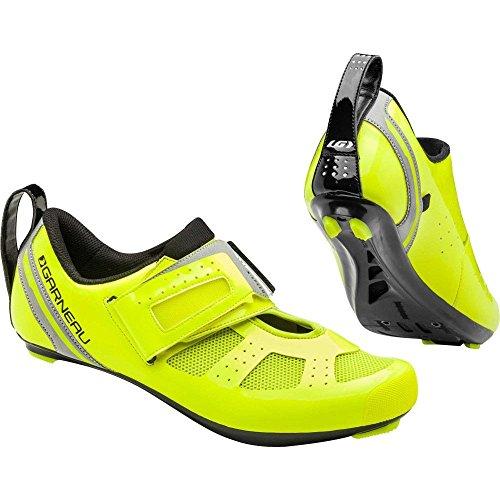 所持衝突するアニメーション(ルイスガーナー) Louis Garneau メンズ 自転車 シューズ?靴 Louis Garneau Tri X-Speed III Cycling Shoes [並行輸入品]