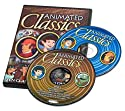 Animated Classics [DVD]<br>$479.00