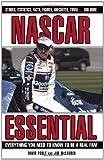 NASCAR Essential, David Poole and Jim McLaurin, 1572439556