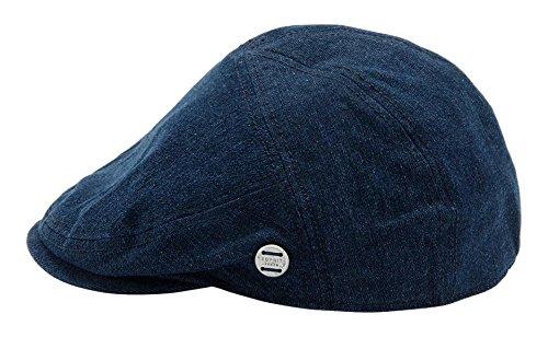 Esprit Accessoires Mens 127ea2p004 Flat Cap, Beige (Sand 285), One Size Esprit