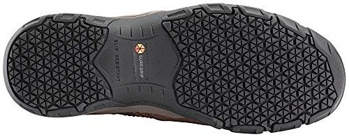 Boots Caterpillar Mens Black Slip Work Resistant SG Hi 13M Argon SureGrip OqwrzO