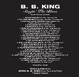 Singin The Blues / More B.B.King