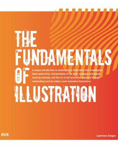 Download The Fundamentals of Illustration pdf