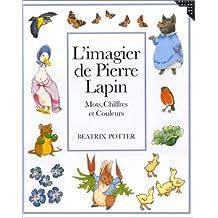 L'IMAGIER DE PIERRE LAPIN