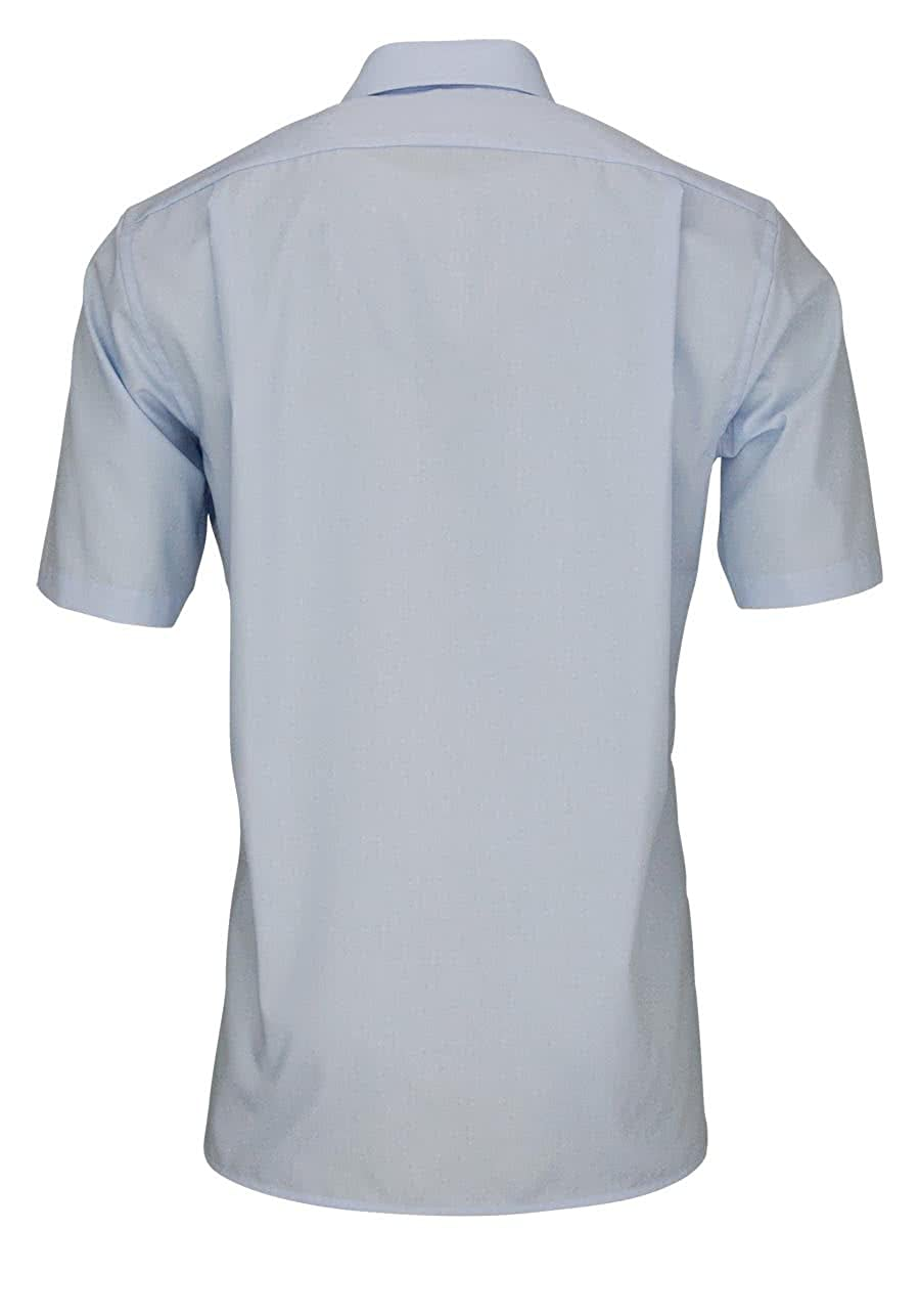 Olymp Chemise Moderne Fit Manches Courtes