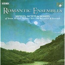 Various:  Romantic Ensembles
