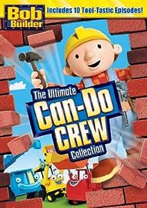 Bob: Ultimate Can Do Crew