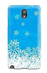Galaxy Note 3 Nature Print High Quality Tpu Gel Frame Case Cover
