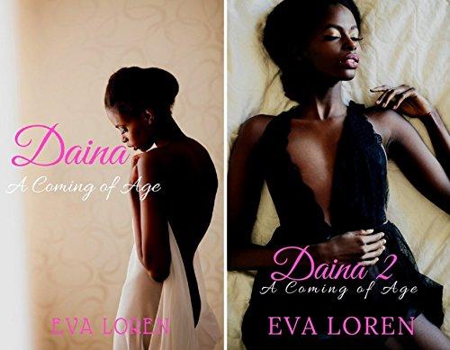 Daina (2 Book Series)