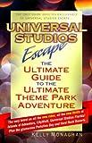 Universal Studios Escape, Kelly Monaghan, 1887140123