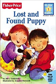 Lost and Found Puppy (Fisher- Price All-Star Readers)