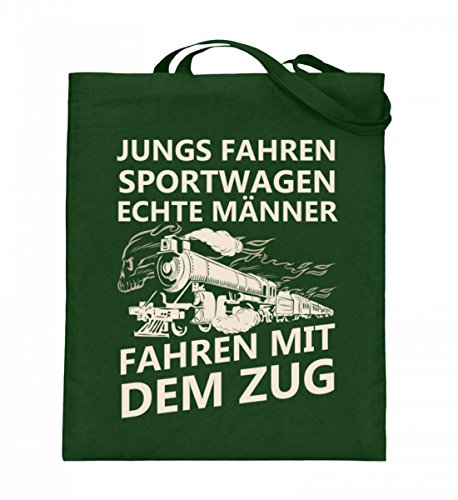 Shirtee 652d2ubc_xt003_38cm_42cm_5739 - Cotton Fabric Bag For Blue 38cm-42cm Green Woman
