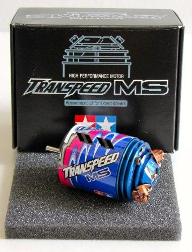 タミヤ モーター トランスピードMS(10T)(RC限定) (RC特別商品:49386)