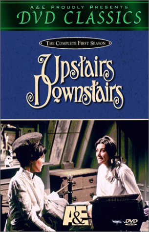 Upstairs Downstairs - The Complete First Season by A&E