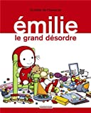Emilie, Tome 22 : Le grand désordre