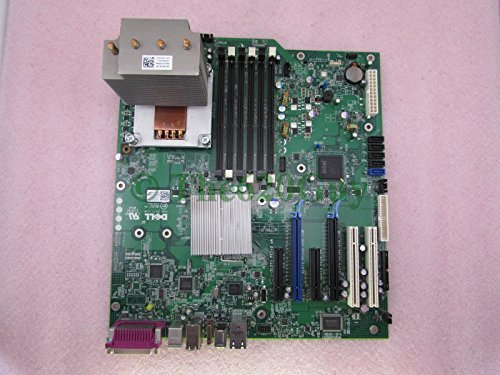 Dell Precision T3500 Workstation Motherboard XPDFK + Xeon W3505 2.53Ghz CPU + (Xeon Cpu Motherboard)