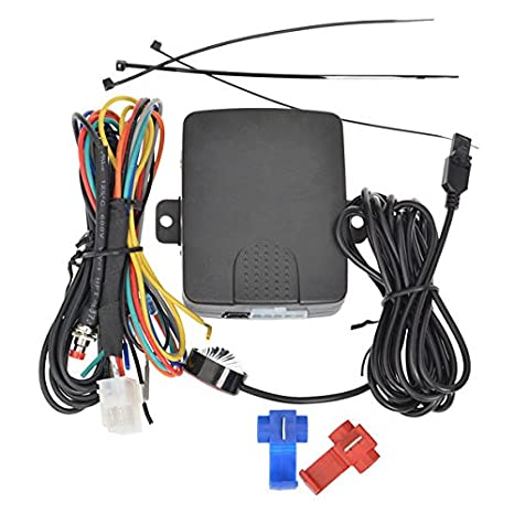 buy generic automatic headlight sensor car headlight control system sensor  module online at low prices in india - amazon in