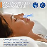 Snore Stopper Set - Anti Snoring Nose Vents