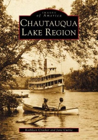 Used, Chautauqua Lake Region (Images of America: New York) for sale  Delivered anywhere in USA