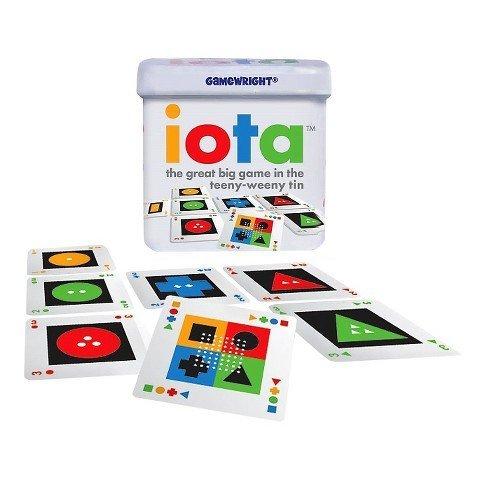 Iota Peggable (Iota Game)