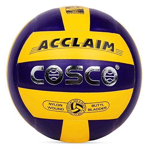 Cosco Acclaim Volley Ball Size 4