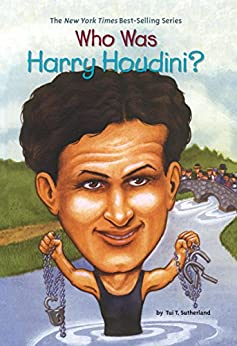 Who Was Harry Houdini? (Who Was?) Download Pdf