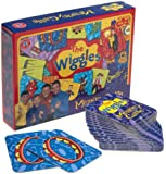 The Wiggles Memory Game