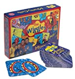 : The Wiggles Memory Game