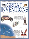 Great Inventions, Harrison, 1842153498