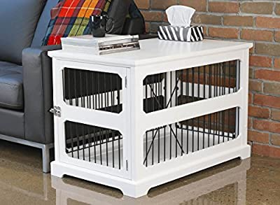 zoovilla PTH0651721710 Medium Slide Aside Crate and End Table