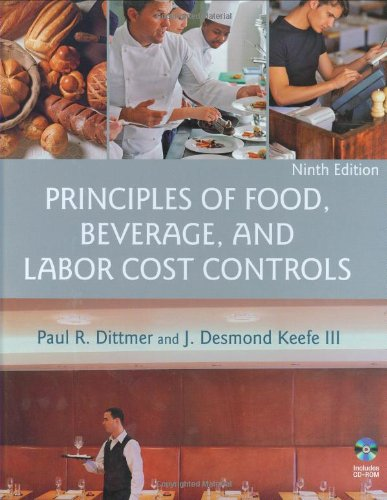 food and beverage cost control - 5