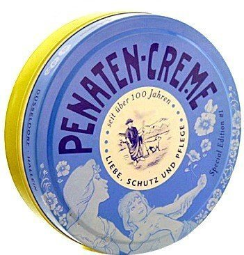 Penaten Cream ( 150 ml )(Packing Maybe Vary)