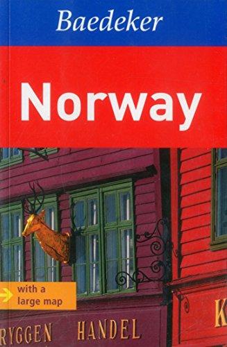 Norway Baedeker Guide (Baedeker Guides)