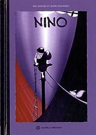 Nino par Eric Wantiez