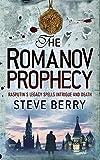 The Romanov Prophecy.