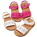 Infant Baby Girl Toddler Sandals