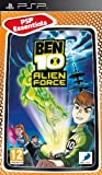 Ben 10 - Alien Force Essentials Pack (Sony PSP) (UK IMPORT)