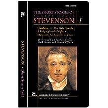 The Short Stories of Robert Louis Stevenson