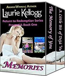 Memories (Return to Redemption series Book 1)