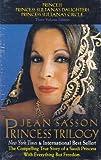 The Princess Trilogy Boxed Set, Jean Sasson, 096767378X