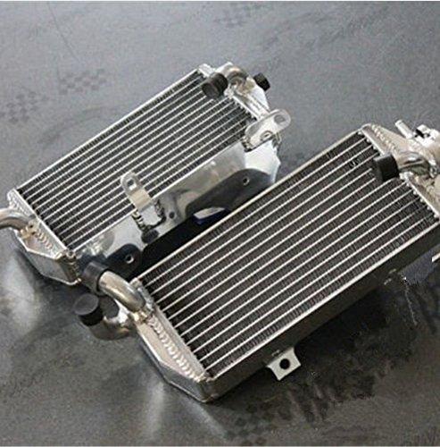 2013 crf 450 radiator - 3