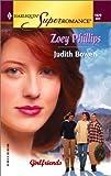 Zoey Phillips, Judith Bowen, 0373710208