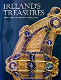Ireland's Treasures, Peter Harbison, 0883638304