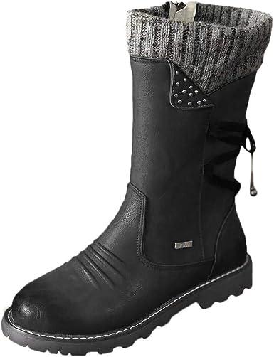 Amazon.com: Women's Winter Snow Boots