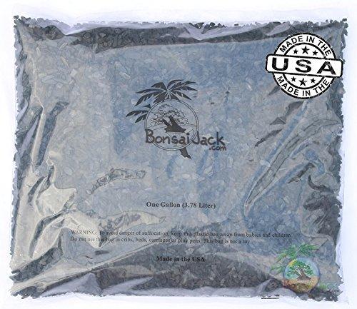 Bonsai Jack 1/4 inch Horticultural Charcoal. 1 -