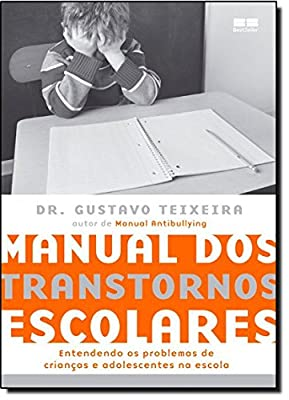 Manual dos Transtornos Escolares by Best Seller