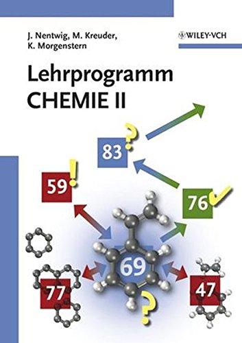 Lehrprogramm Chemie II ebook