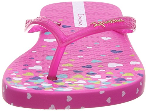 Pink Sandales Switch Ipanema Rose femme xwv5Ip